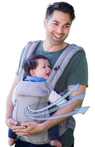 10 Best Baby Hiking Carriers You Can Check Out Right Now