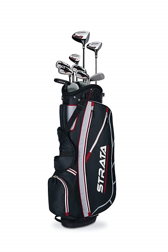 Top 10 Hot List of Best Golf Club Set​ You Can To Buy