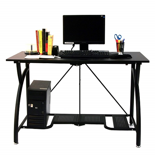Top 10 Best Computer Desk In 2018 Reviews