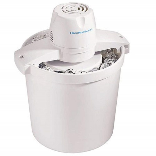 Top Best Frozen Yogurt Maker​ Reviews