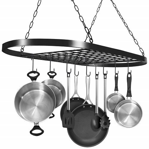 Kitchen Hanging Pot Racks