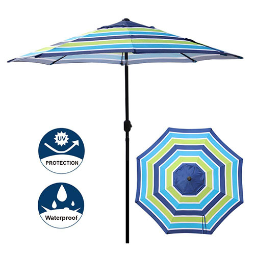 Top 10 Best Offset Patio Umbrella Reviews