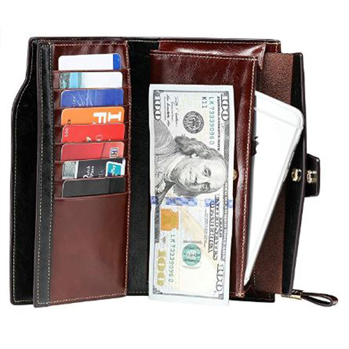 The Perfect Wallets For The Women Of Today