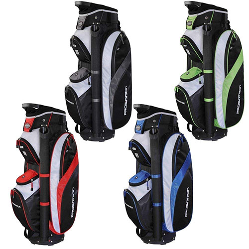 Top 5 Best​​​​​ Golf Bags To Check Right Now