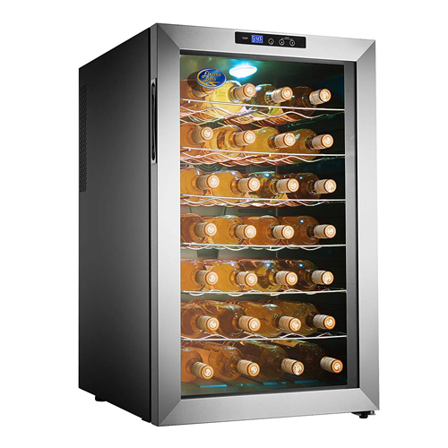 Top 10 Best Wine Refrigerators