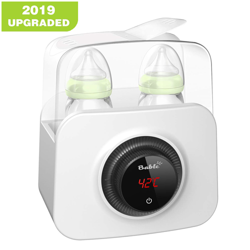 Top 10 Best Baby Bottle Electric Steam Sterilizers