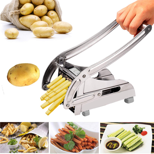 Top 10 Best French Fry Cutters Selection Reviews