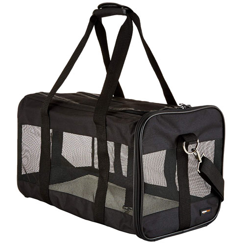 All You Need To Know About Choosing The Best Pet Carrier 9