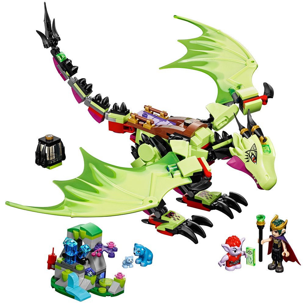 10 Of The Best Dragon Toys For Kids Reviews In 2021 9