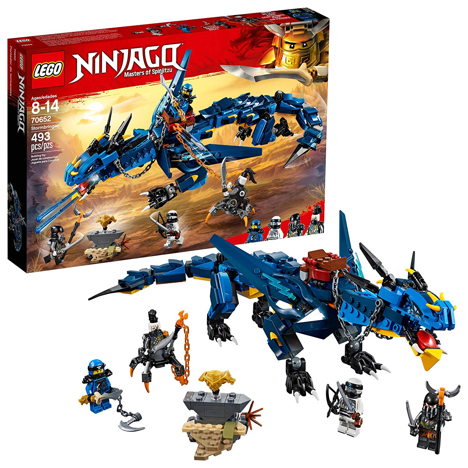 10 Of The Best Dragon Toys For Kids Reviews In 2021 15