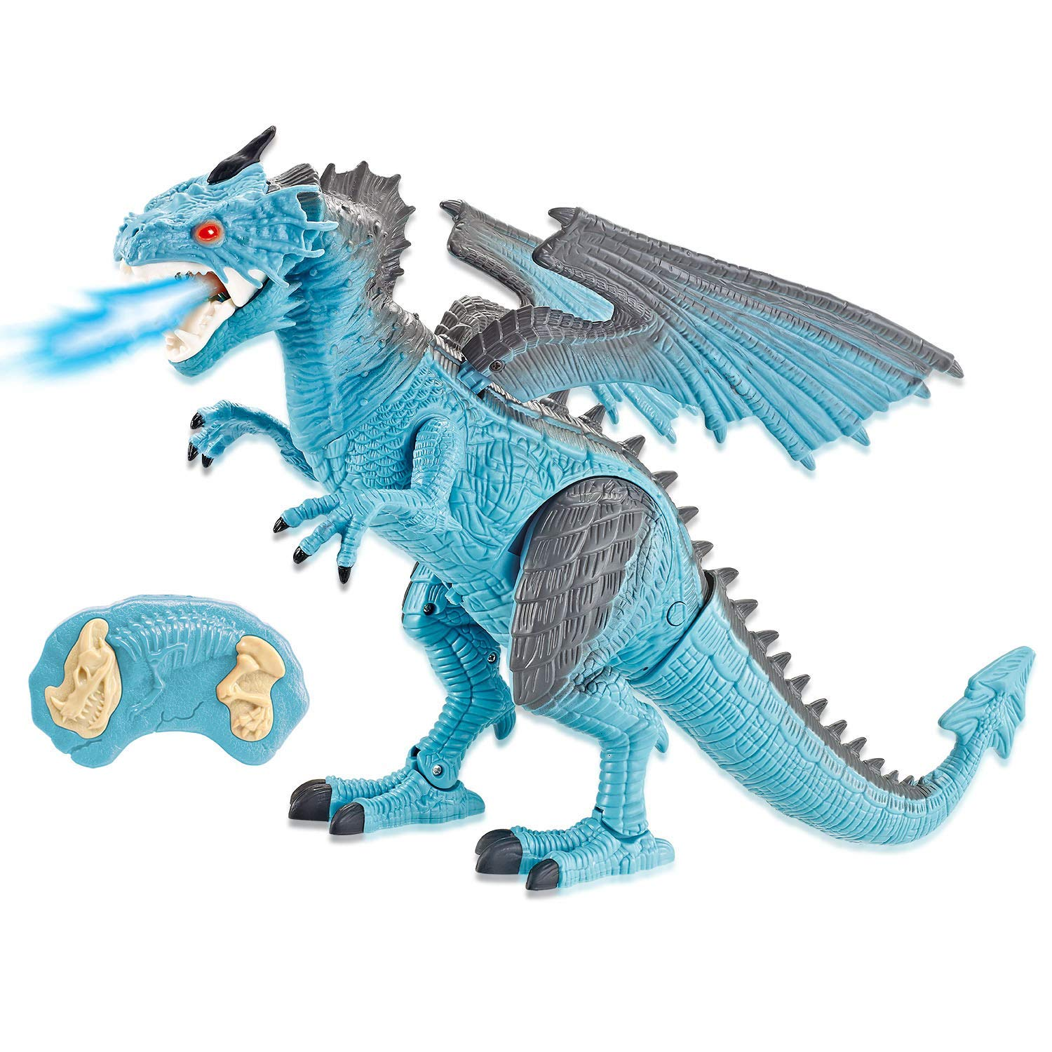 10 Of The Best Dragon Toys For Kids Reviews In 2021 7