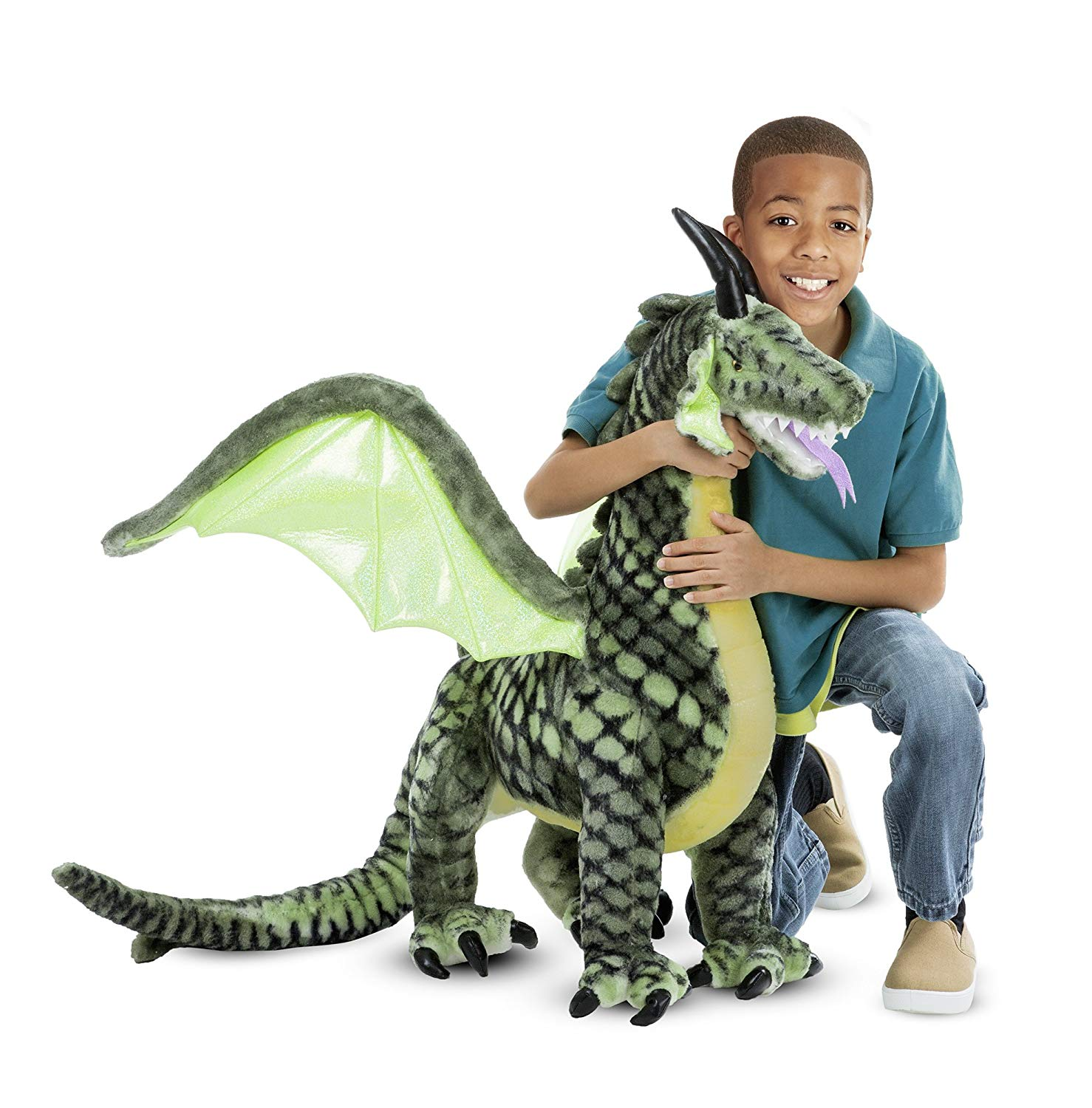 10 Of The Best Dragon Toys For Kids Reviews