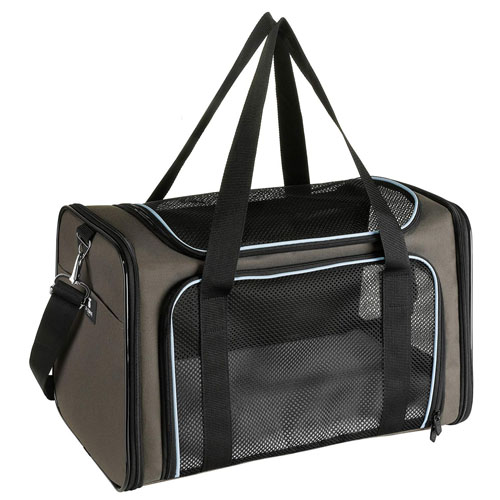 All You Need To Know About Choosing The Best Pet Carrier 19