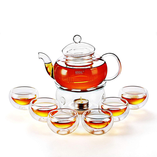 Best Rated Of The Top 10 Best Teapot Sets Reviews 15