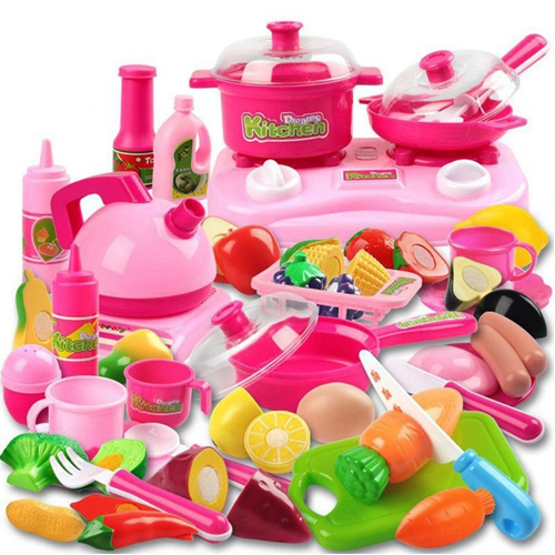 Top 10 Best Dish Play Sets For Kids Reviews 13