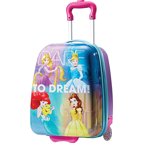 Top 10 Best Kids Luggage For Travel-The Complete Guide 7