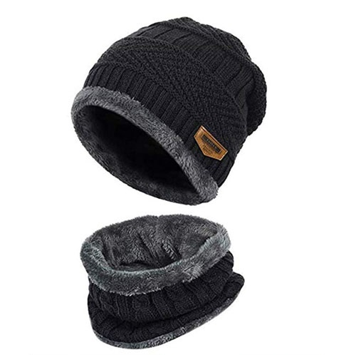 The 10 Best Winter Hats To Get You Through The Coldest Days 3