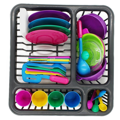 Top 10 Best Dish Play Sets For Kids Reviews 9