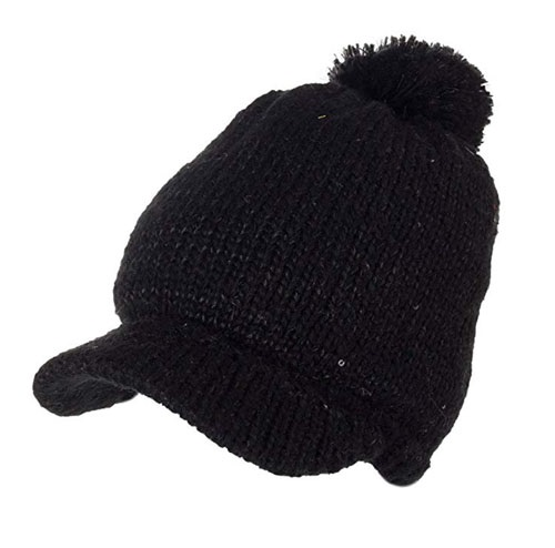 The 10 Best Winter Hats To Get You Through The Coldest Days 5