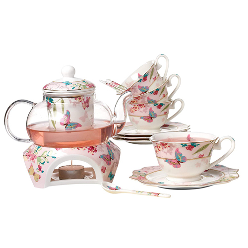 Best Rated Of The Top 10 Best Teapot Sets Reviews 19