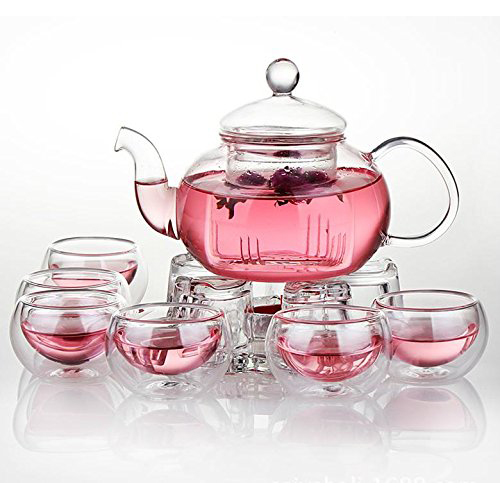 Best Rated Of The Top 10 Best Teapot Sets Reviews 5
