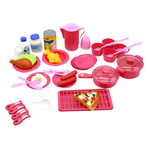 Top 10 Best Dish Play Sets For Kids Reviews 19