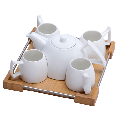 Best Rated Of The Top 10 Best Teapot Sets Reviews 9