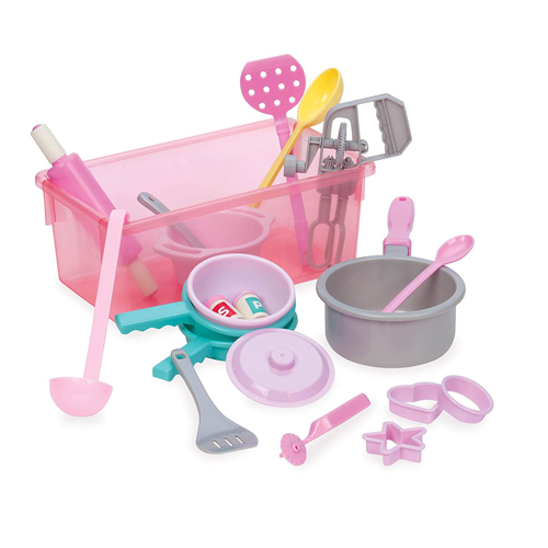 Top 10 Best Dish Play Sets For Kids Reviews 5