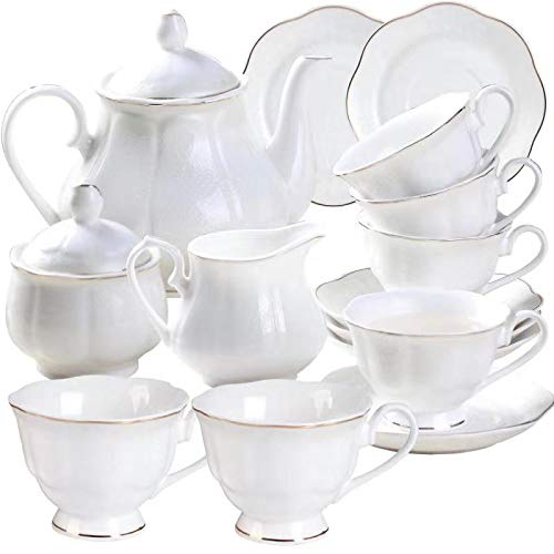 Best Rated Of The Top 10 Best Teapot Sets Reviews 11