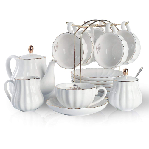 Best Rated Of The Top 10 Best Teapot Sets Reviews 3
