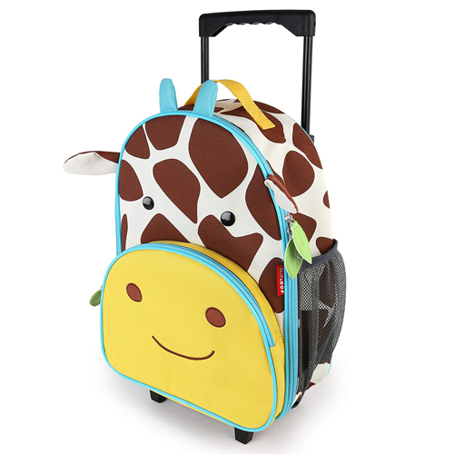 Top 10 Best Kids Luggage For Travel-The Complete Guide 13