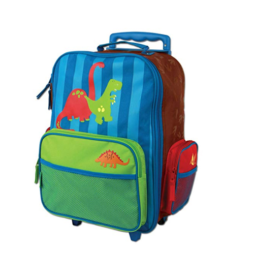 Top 10 Best Kids Luggage For Travel-The Complete Guide 11