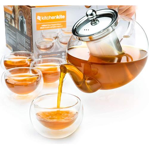 Top 10 Best Teapot Reviews