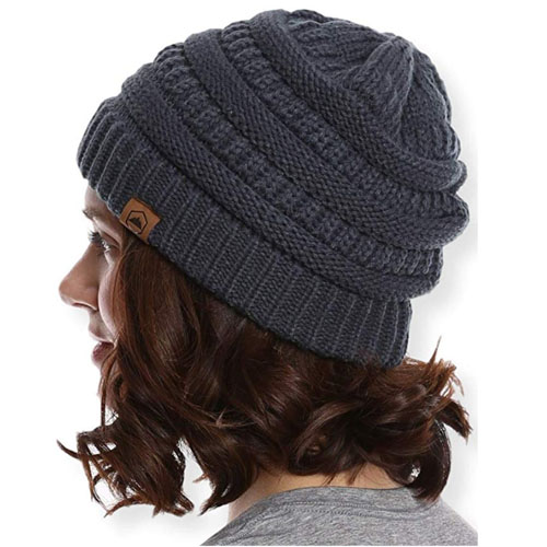 The 10 Best Winter Hats To Get You Through The Coldest Days 9