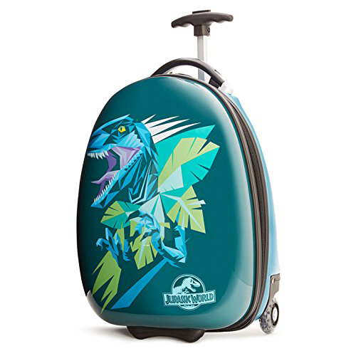 Top 10 Best Kids Luggage For Travel-The Complete Guide 19