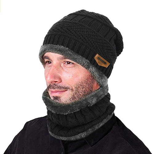 The 10 Best Winter Hats To Get You Through The Coldest Days 11