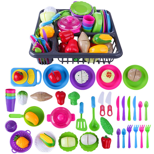 Top 10 Best Dish Play Sets For Kids Reviews 15
