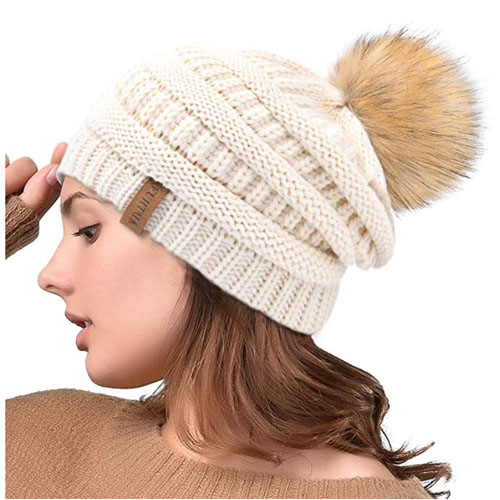 The 10 Best Winter Hats To Get You Through The Coldest Days