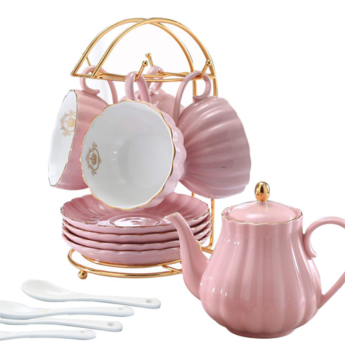 Best Rated Of The Top 10 Best Teapot Sets Reviews 13