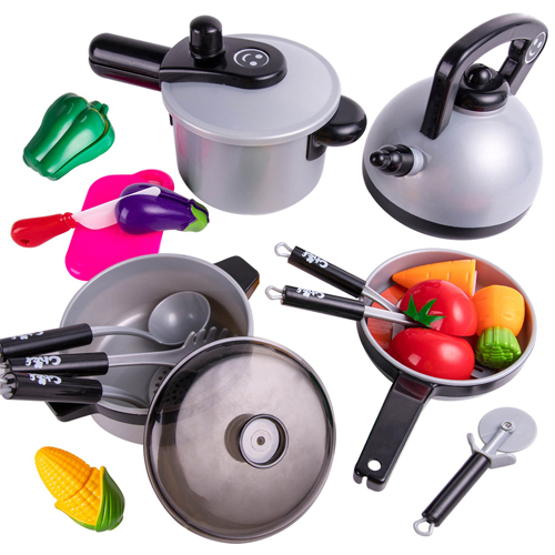 Top 10 Best Dish Play Sets For Kids Reviews 11