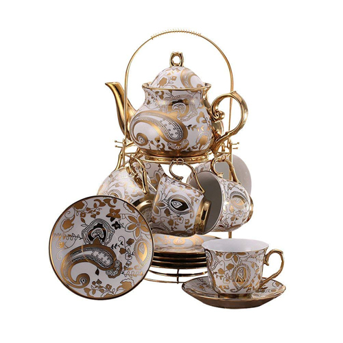 Best Rated Of The Top 10 Best Teapot Sets Reviews 17