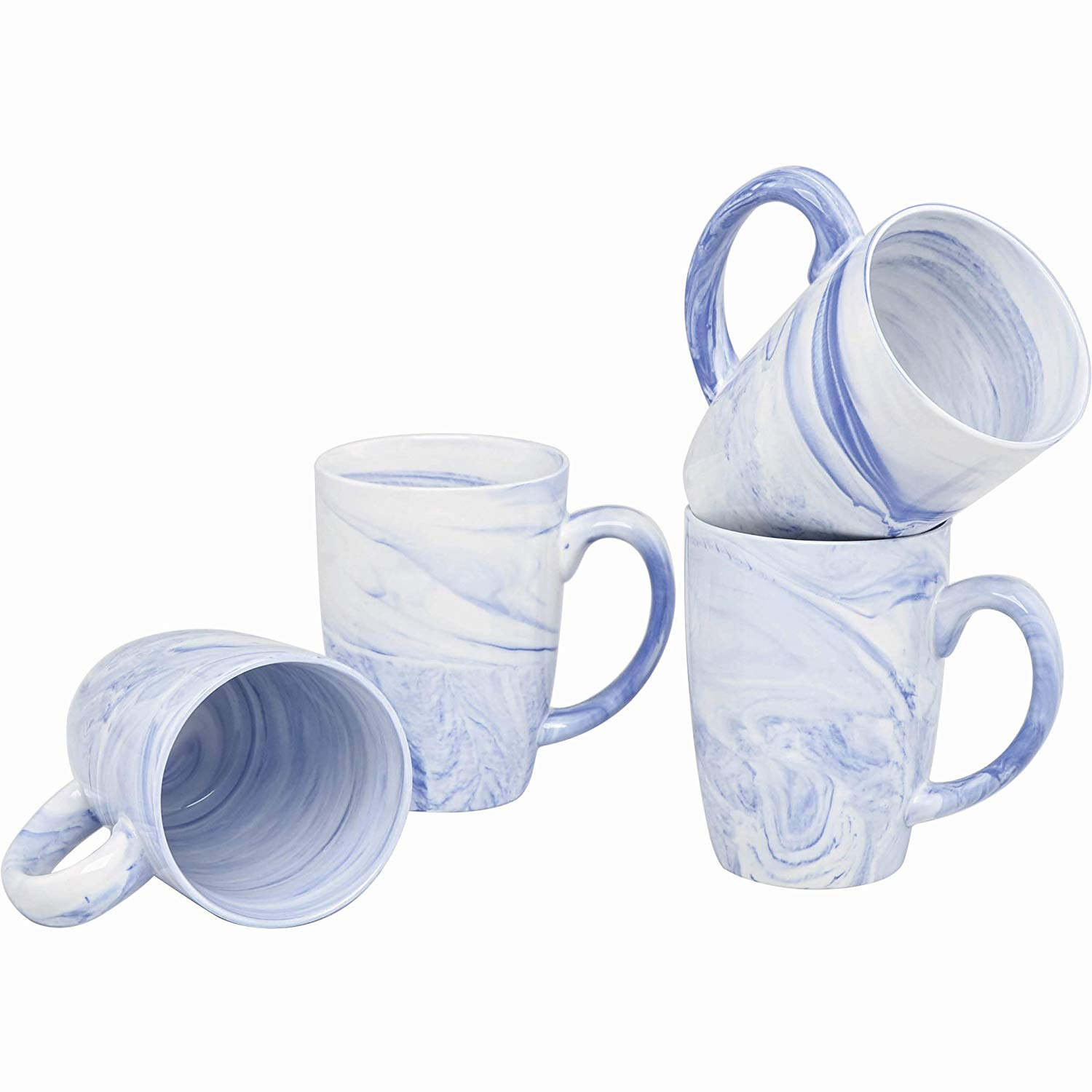 Top 10 Best Coffee Mug Sets Reviews Buying Guide 7