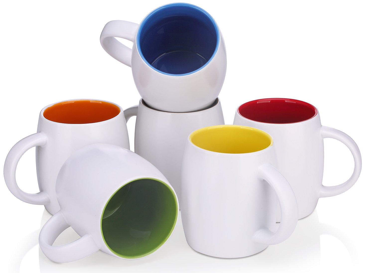 Top 10 Best Coffee Mug Sets Reviews Buying Guide 11