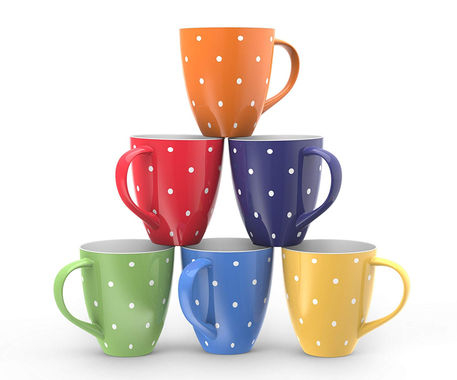 Top 10 Best Coffee Mug Sets Reviews Buying Guide 15