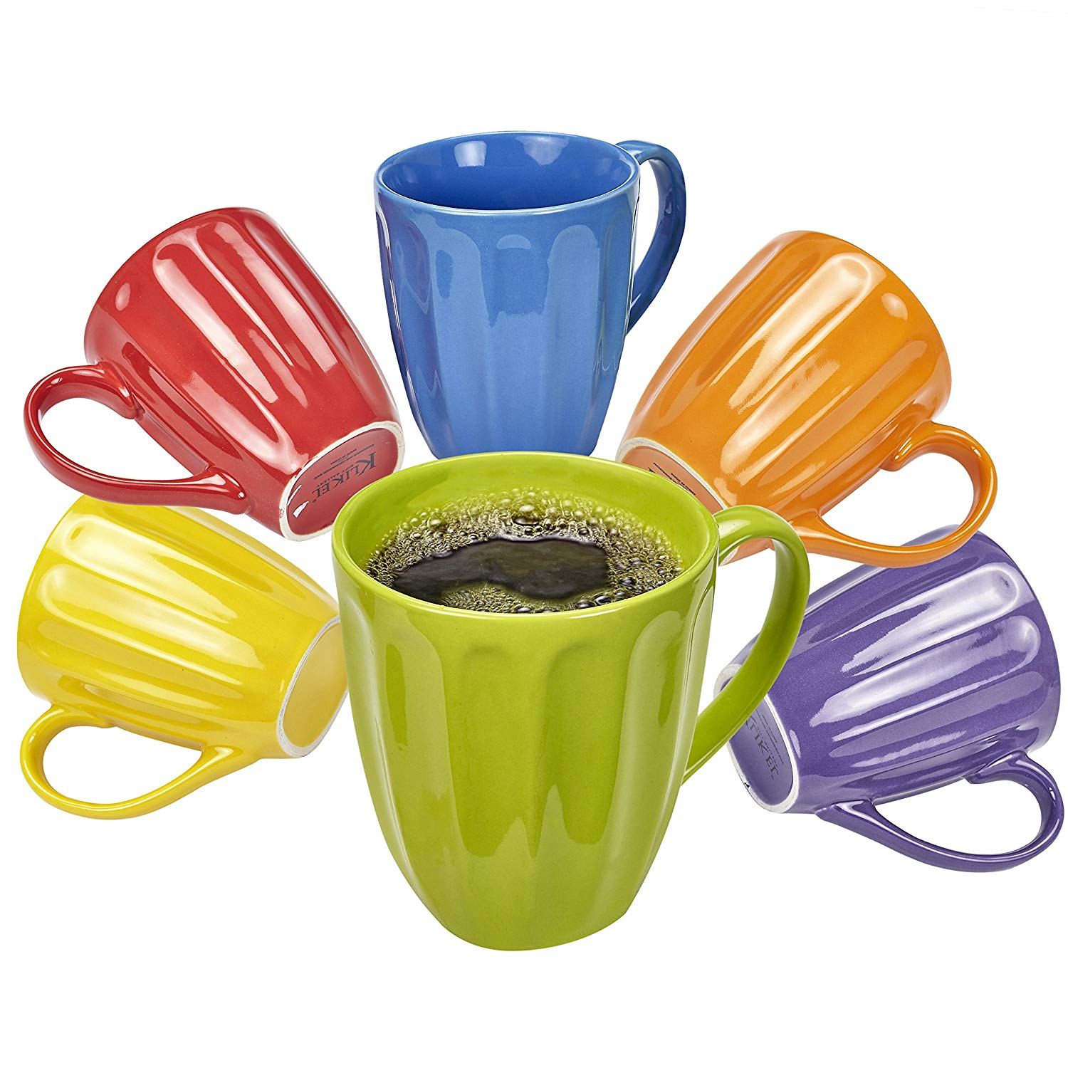 Top 10 Best Coffee Mug Sets Reviews Buying Guide 1