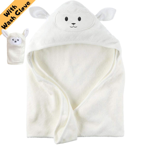 Premium Toddler Bath Towels Set For Babies And Infant To Reduce Body Weight And Prolong Life Towels & Washcloths Baby Shop For Cheap Bamboo Hooded Baby Towel