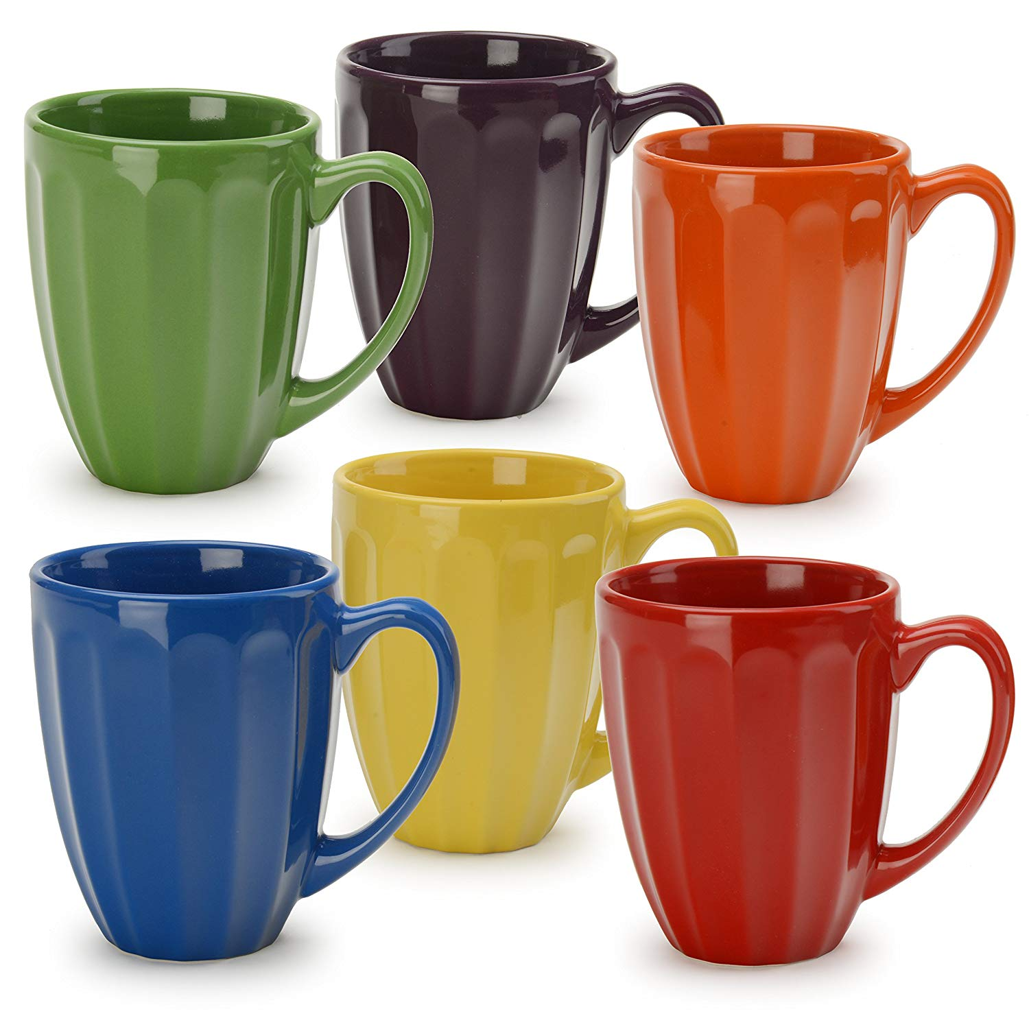 Top 10 Best Coffee Mug Sets Reviews Buying Guide 17