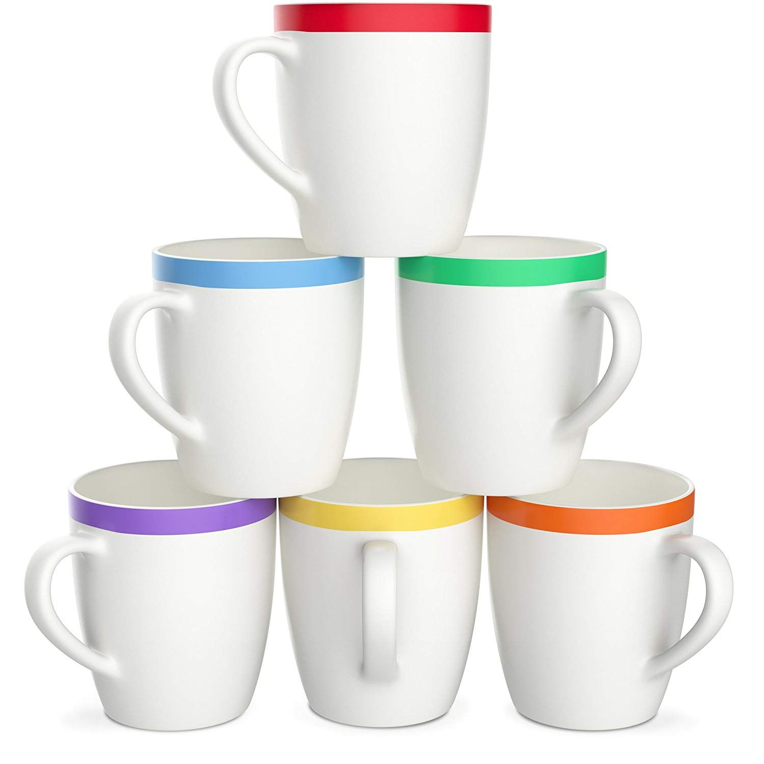 Top 10 Best Coffee Mug Sets Reviews Buying Guide 9