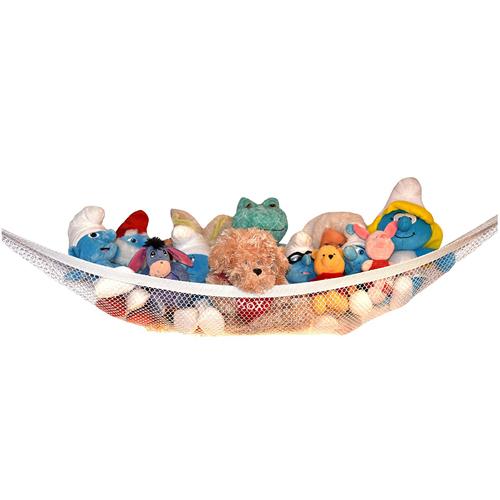 Top 10 Stuffed Animal Hammocks Reviews In 2021 9